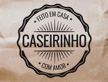 Caseirinhos