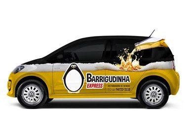 Barrigudinha Express